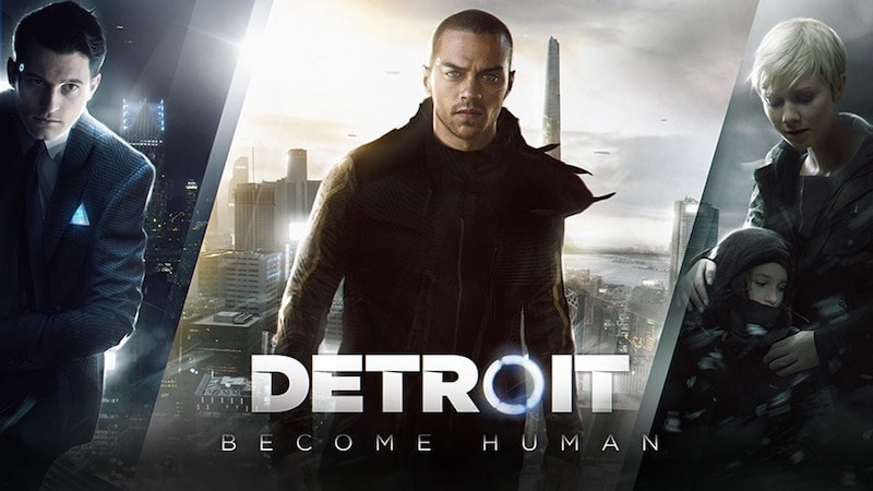 Detroit: Become Human Story and Ending Explained - Here's What