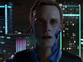 Is Detroit: Become Human Nothing More Than a PS4 Tech Demo?