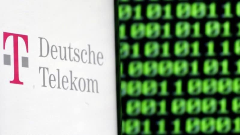 Briton Arrested Over Deutsche Telekom Hacking