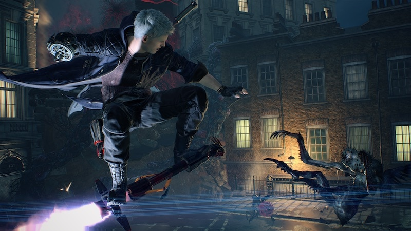devil May cry 5 nero devil_may_cry_5