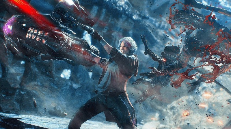 Devil May Cry 5 PC Performance Review