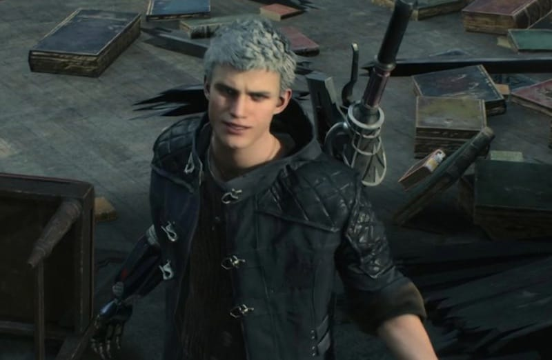 Devil May Cry 5 Will Have Micro-Transactions: Capcom