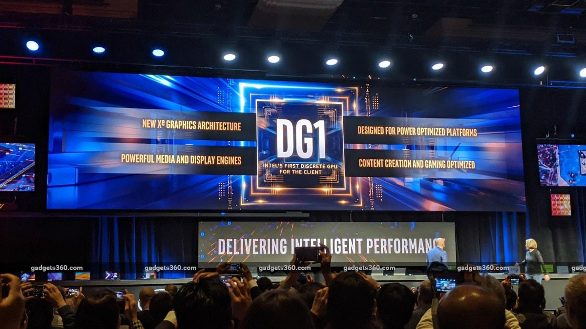 dg1 gpu gadgets 360 full intel