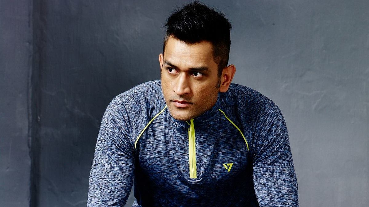 MS Dhoni Named the Most Dangerous Celebrity to Search Online in India