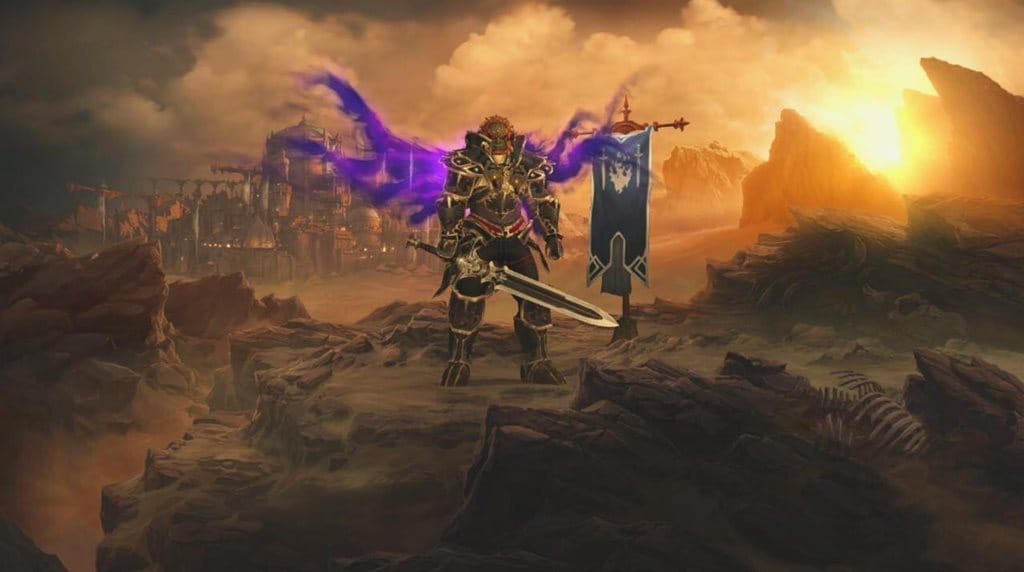 Diablo 3 Coming to Nintendo Switch This Year: Report