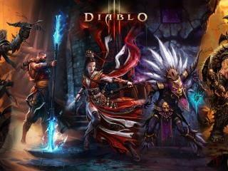 Diablo 3 Loot Goblin Amiibo for Nintendo Switch Announced
