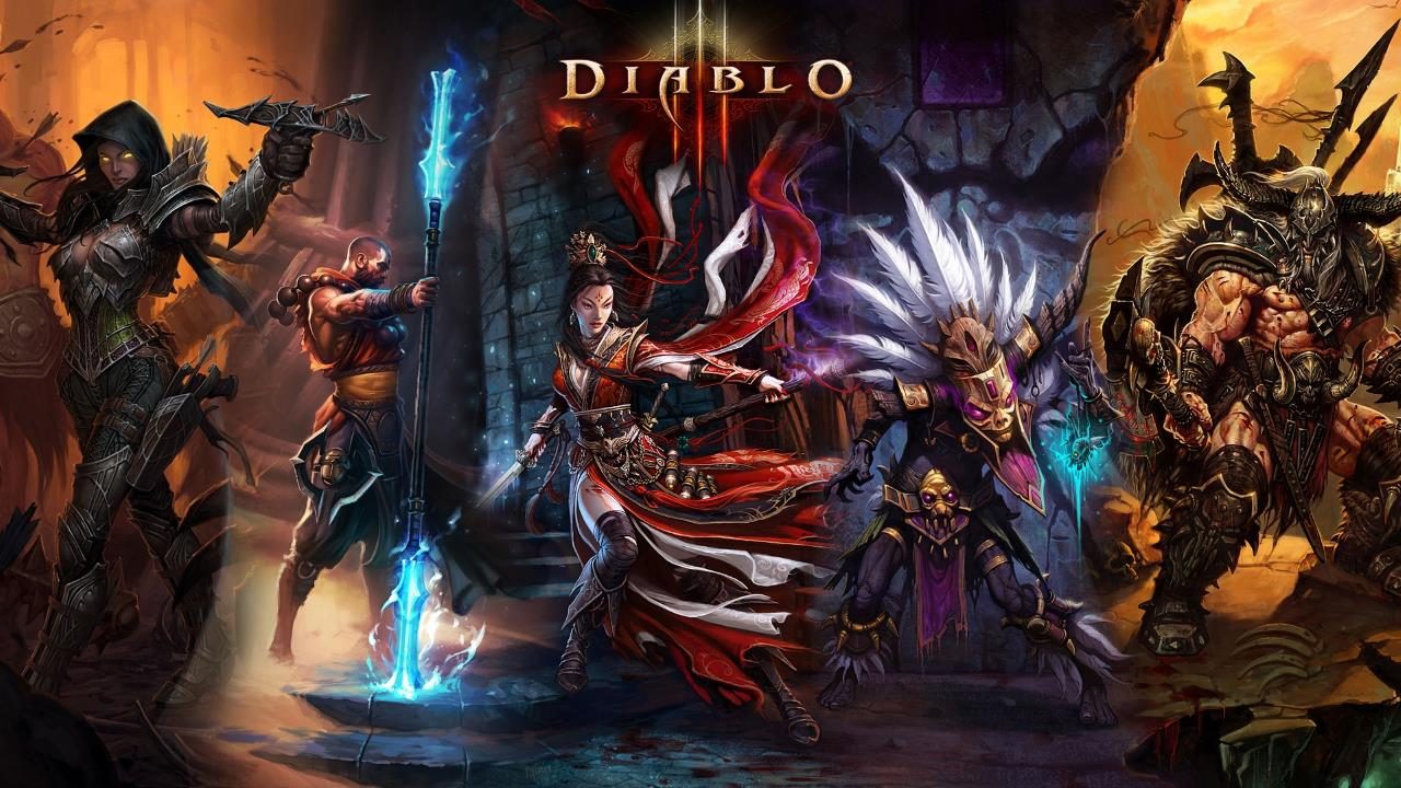 Netflix Developing Diablo Series With Hellboy Co-Writer Andrew Cosby: Report