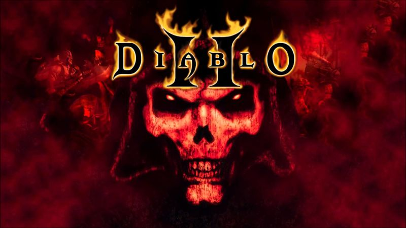 Diablo 2 Remastered May Be Announced at Blizz Con 2018 Report