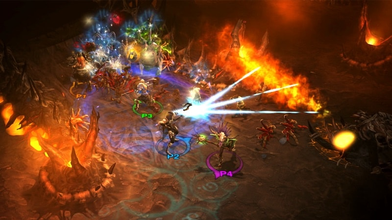 Diablo 3: Eternal Collection Nintendo Switch Review | NDTV Gadgets 360