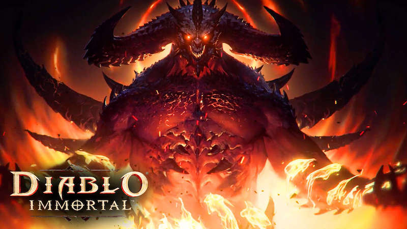 Diablo Immortal Is Better than the Internet Would Have You Believe