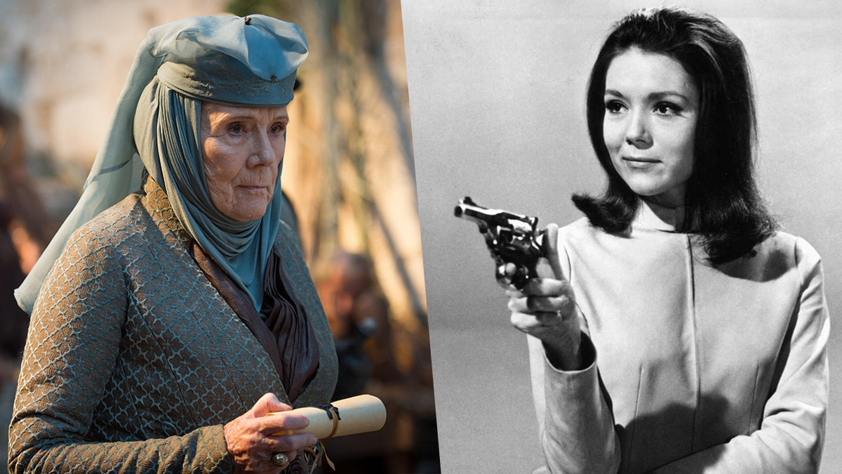 diana rigg game of thrones and the avengers star dies at 82 entertainment news diana rigg game of thrones and the