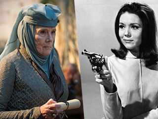 Diana Rigg, Game of Thrones and The Avengers Star, Dies at 82