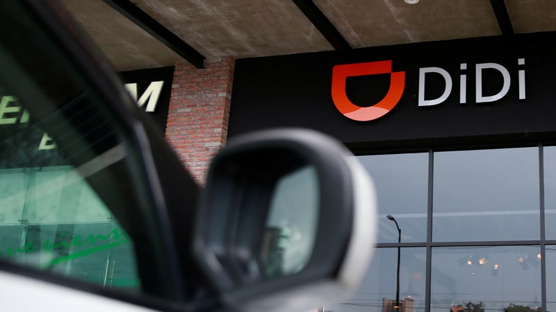 Didi Chuxing Slammed by Chinese Transport Authorities for Skirting Safety Measures