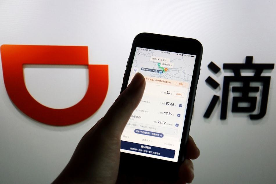 Didi Denies Reports That China Is Coordinating Companies to Invest in It