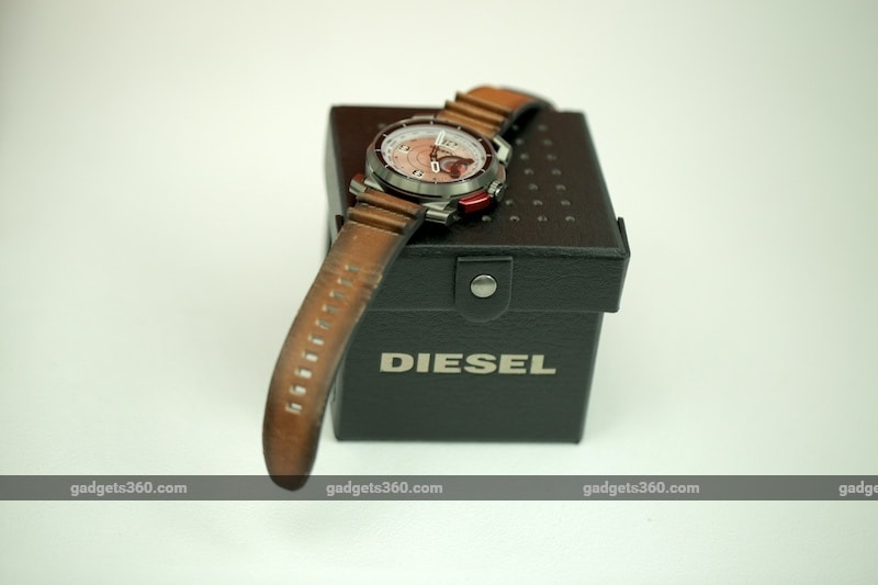 diesel on box gadgets360 Diesel On