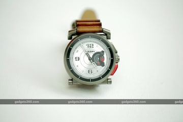 Diesel On Hybrid Watch Review   NDTV Gadgets360 com