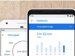 Google's Digital Wellbeing App Gets an Update, Brings App Drawer Icon, Grayscale Quick Settings Tile, and More