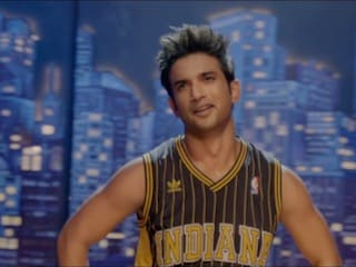 'Dil Bechara': Watch the Title Track Featuring Sushant Singh Rajput