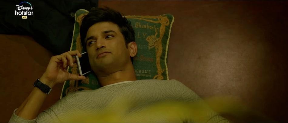 Dil Bechara Trailer: जिंदगी को सेलिब्रेट करना सिखाती है सुशांत सिंह राजपूत की आखिरी फिल्म 'दिल बेचारा'