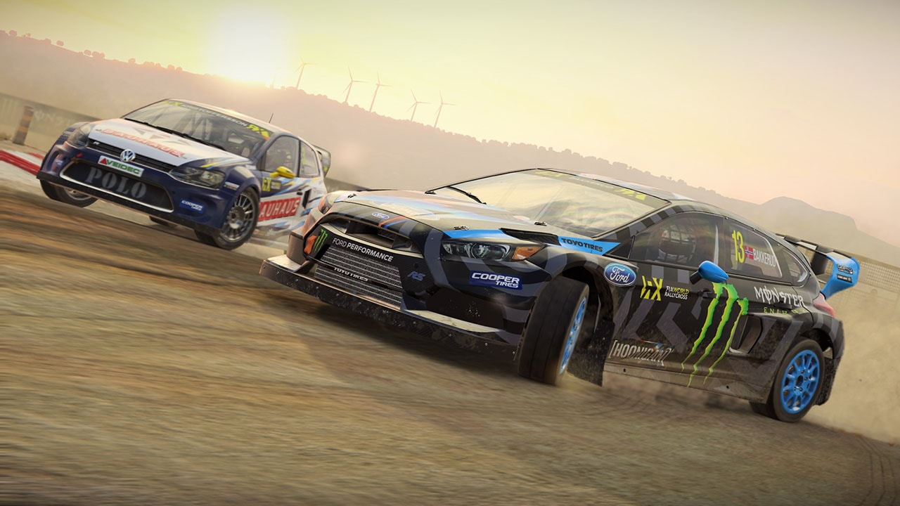 dirt 4 release date price race types career mode pc. Black Bedroom Furniture Sets. Home Design Ideas