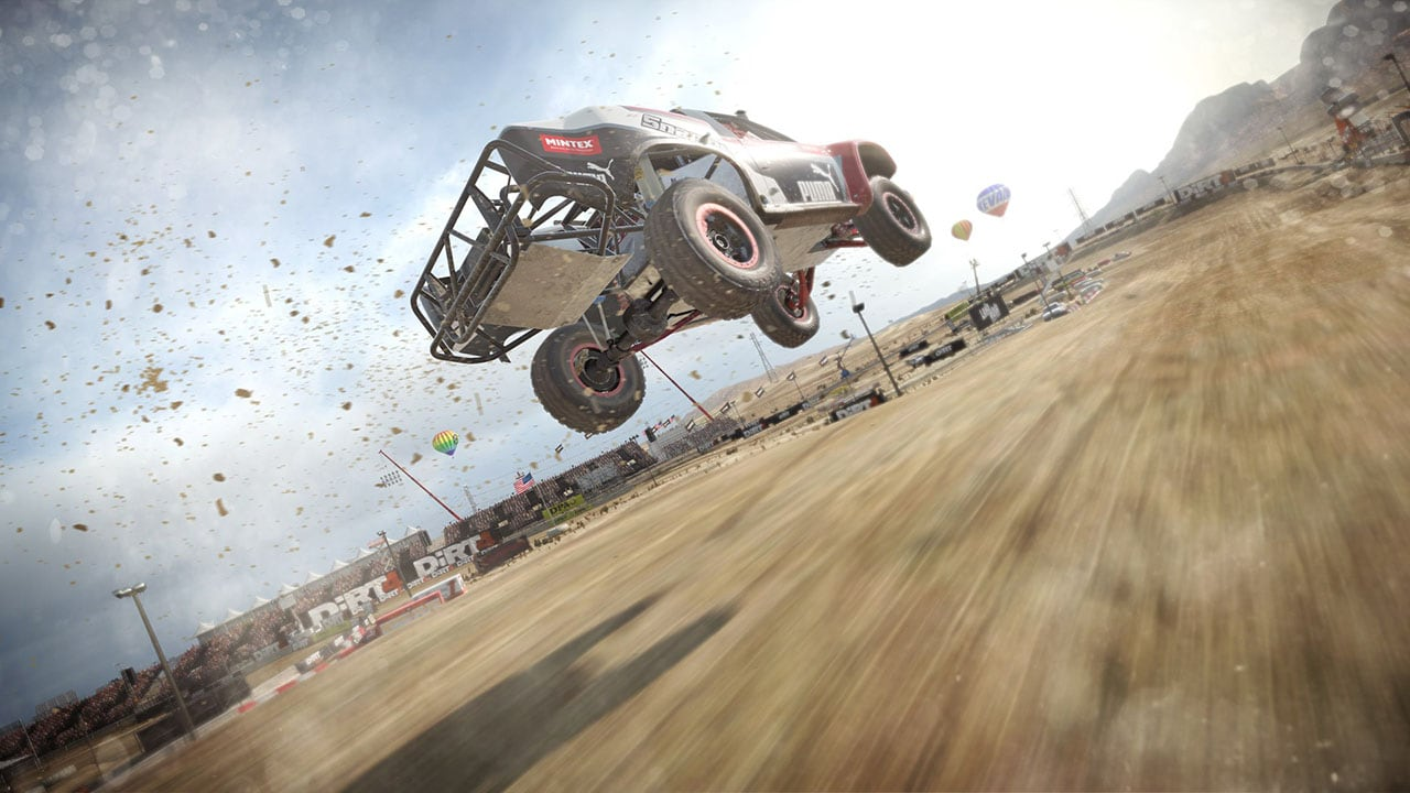 dirt 4 review 03 Dirt 4