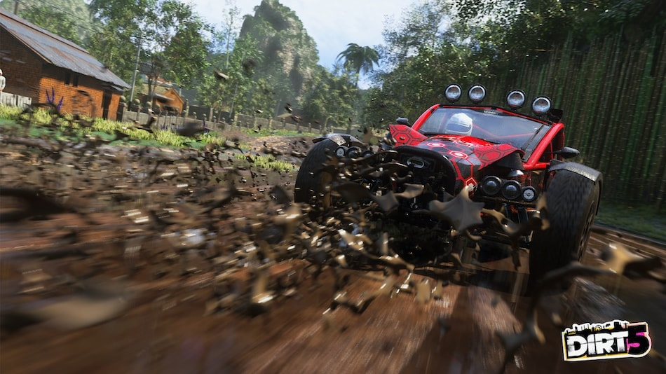 Dirt 5 Release Date Delayed Again, Now Out November 6
