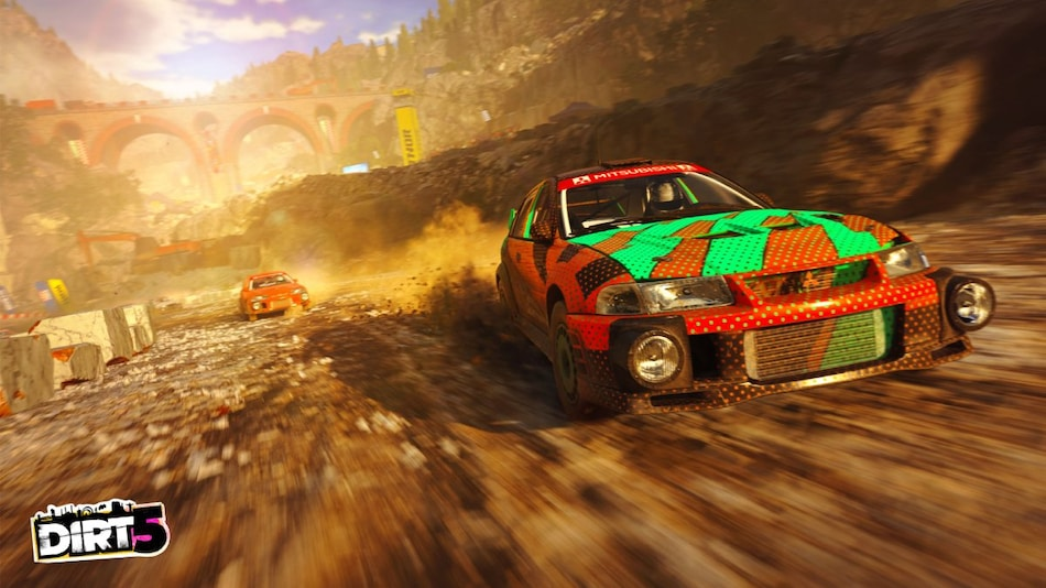 Dirt 5 Release Date, PC System Requirements, Gameplay, Review, and More
