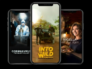 Discovery Plus App Debuts With Exclusive Content Across Over 40 Genres, Support for 7 Indic Languages