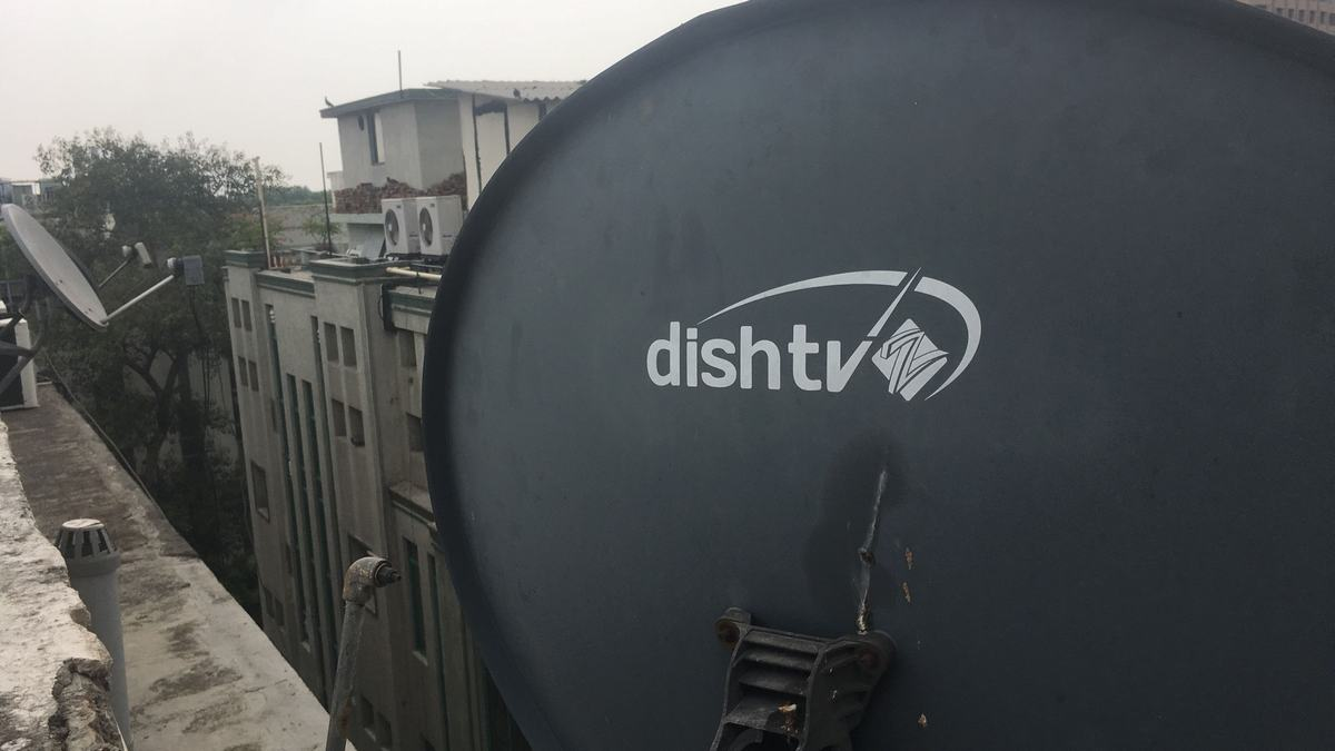 Dish TV to Launch Android Set-Top Box in Bid to Counter Jio Fiber