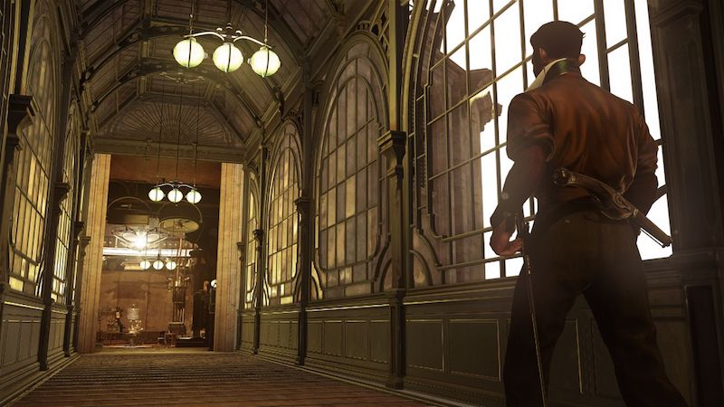 dishonored 2 clockwork mansion dishonored_2