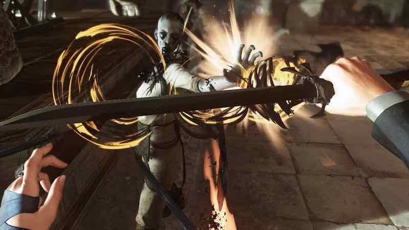 dishonored 2 combat dishonored_2