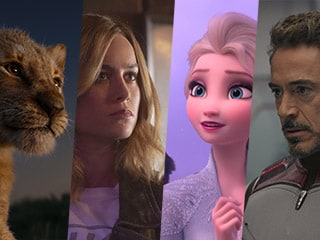 Disney Movies Made Over $13 Billion at Worldwide Box Office in 2019, an All-Time Record