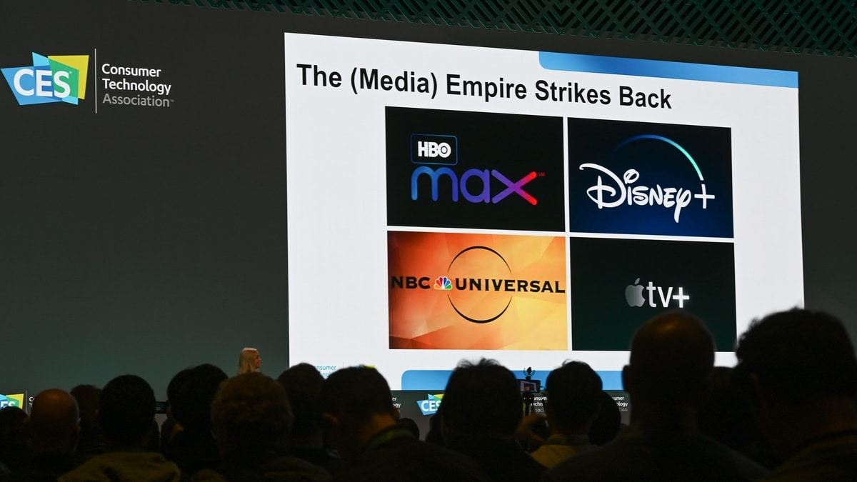 CES 2020: How Watching TV Will Change in the 2020s