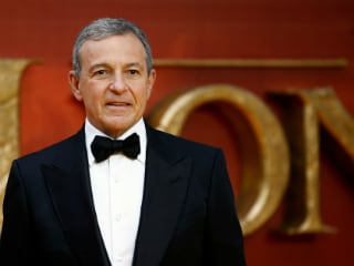 Disney CEO Robert Iger Resigns From Apple Board as Firms Become Streaming Rivals