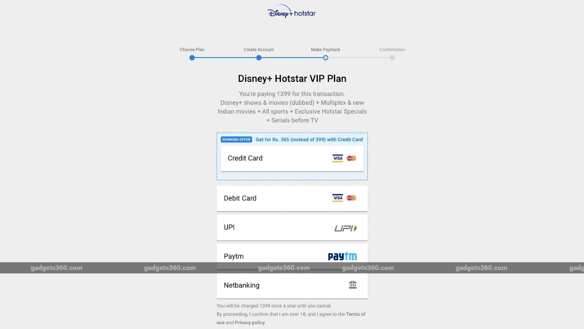 IPL 2020 | Disney+ Hotstar VIP subscription gets 8.5% discount