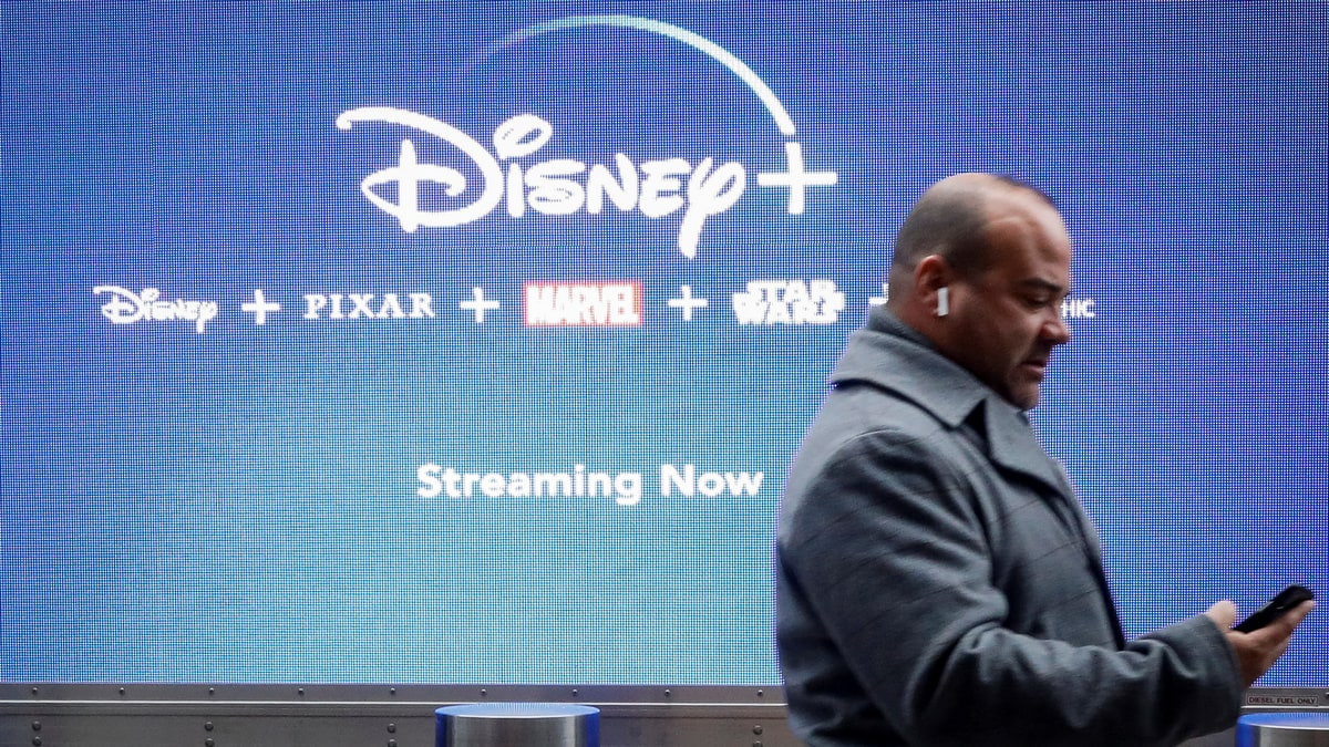 Disney+ Accounts Hacked and Sold in Their Thousands, Locking Out Owners