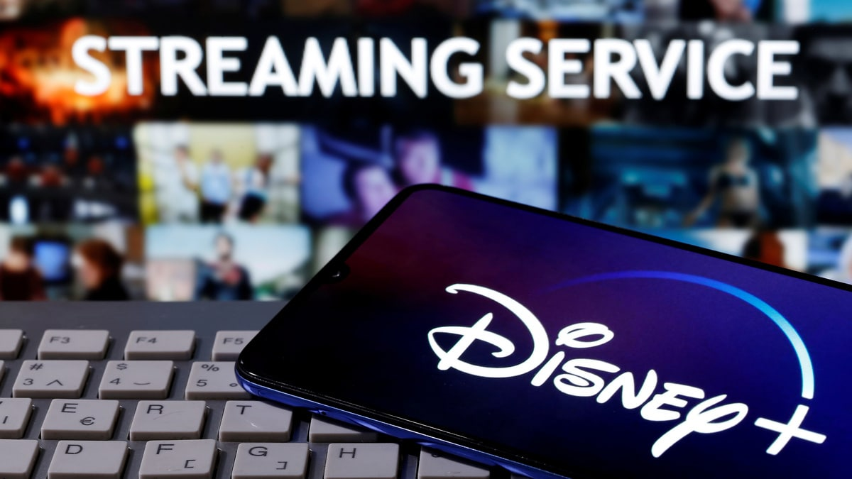 Disney+ Streaming Service Hits 50 Million Paid Subscribers