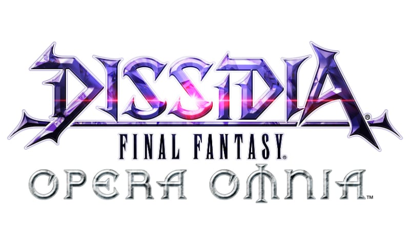 Dissidia Final Fantasy Opera Omnia Now Available on Android and iOS