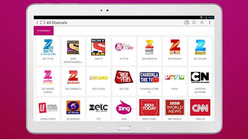 DittoTV on How Reliance Jio Competition Turned Out to Be the Ultimate Growth Hack