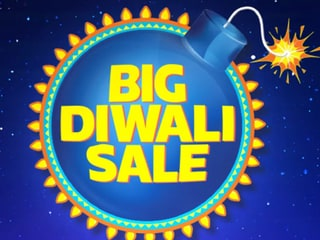Flipkart Big Diwali Sale 2019 Returns: Here Are the Best Offers on Mobile Phones, Laptops, TVs, and More