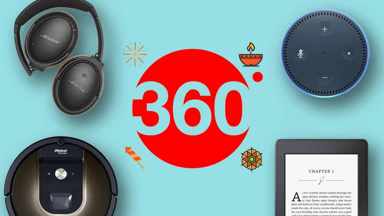 Diwali Gift Ideas For The Gadget Lovers In Your Life