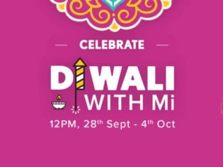 Diwali With Mi Sale Brings Discounts, Offers on Redmi K20, Redmi Note 7 Pro, Redmi 7A, and More