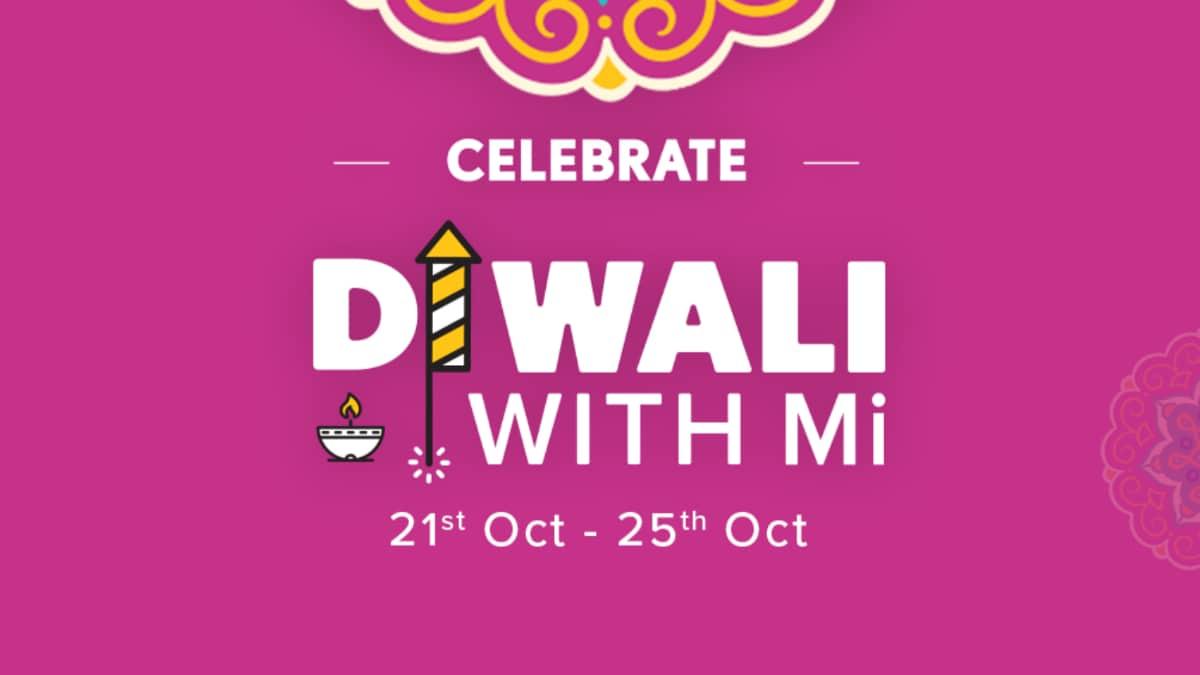 Diwali With Mi Sale: এক ঝলকে সেরা অফারগুলি দেখে নিন