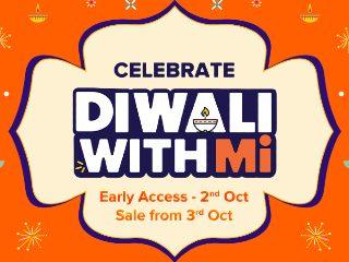 Redmi Note 10 Pro, Xiaomi 11 Lite NE 5G, Others Get Discounts During Xiaomi's 'Mi With Diwali' Sale