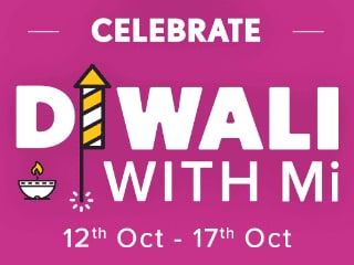 Diwali With Mi Sale: Redmi K20, Redmi K20 Pro, Redmi Note 7 Pro, Mi TV 4A Pro 43-Inch, More Get Discounts, Offers