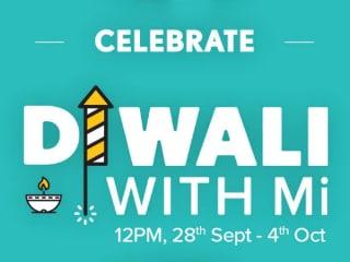 Diwali With Mi Sale: Redmi Note 7 Pro, Redmi K20 Pro सहित कई शाओमी फोन पर छूट