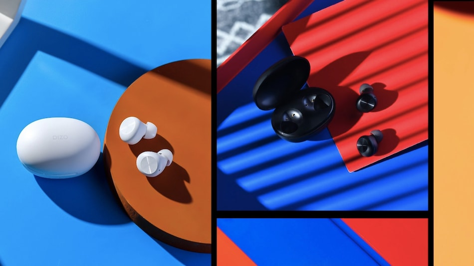 Realme Dizo GoPods D TWS Earphones, Wireless Neckband Launched in India: Price and Specifications