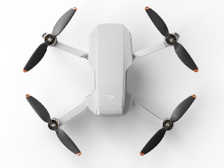 DJI Mini 2 With 4K Video Support and 31 Minutes Flight Time Launched
