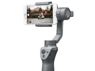 DJI Osmo Mobile 2 Handheld Gimbal Stabiliser for Smartphones Launched in India at Rs. 10,999