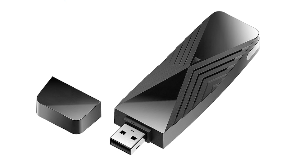 D-Link Launches 'World's First' Wi-Fi 6 Adapter, Wi-Fi 6 AI Mesh Routers at CES 2021